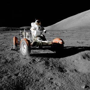 Les chinois partent vers la Lune !