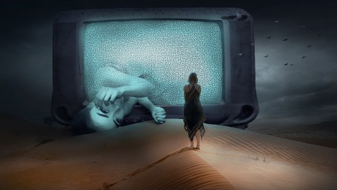 Creepy story : une face cachée du web