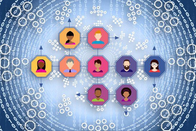 Un algorithme facebook qui prône la connexion, un problème pour les médias digitaux !
