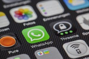 WhatsApp au coeur du scandale