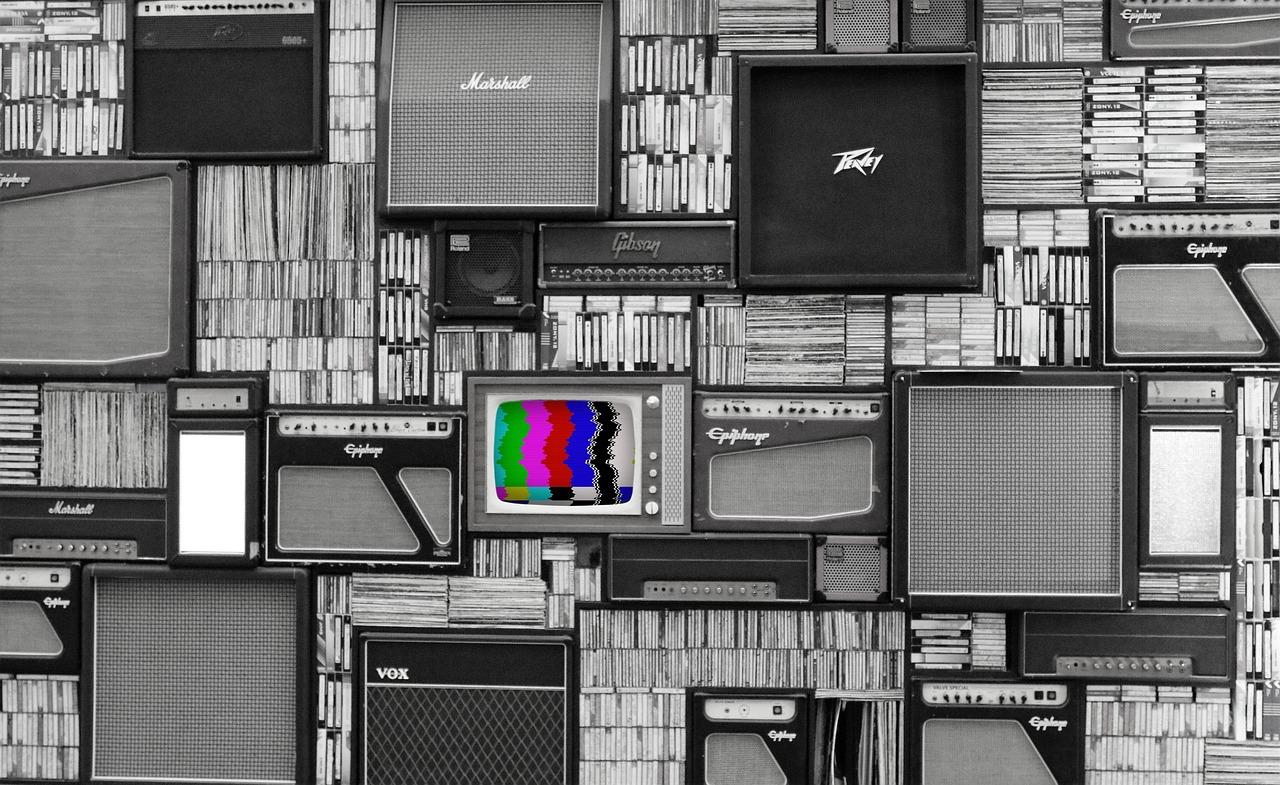 LA pub à la télé, une institution