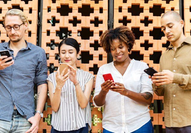 Mastodon veut revenir aux bases du réseau social