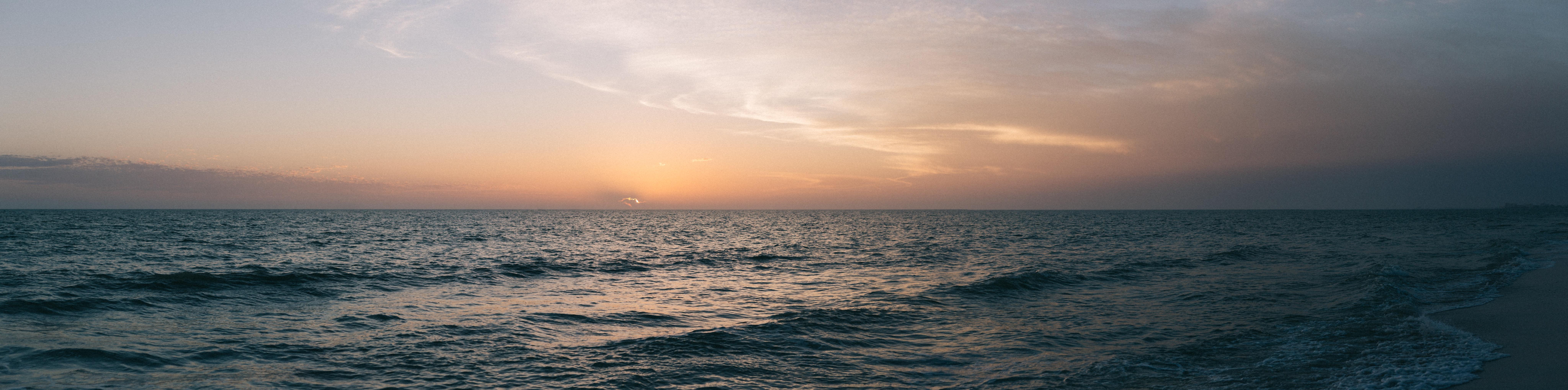 pollution marine danger pour la planète